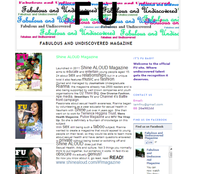 funky-and-undiscovered-magazine