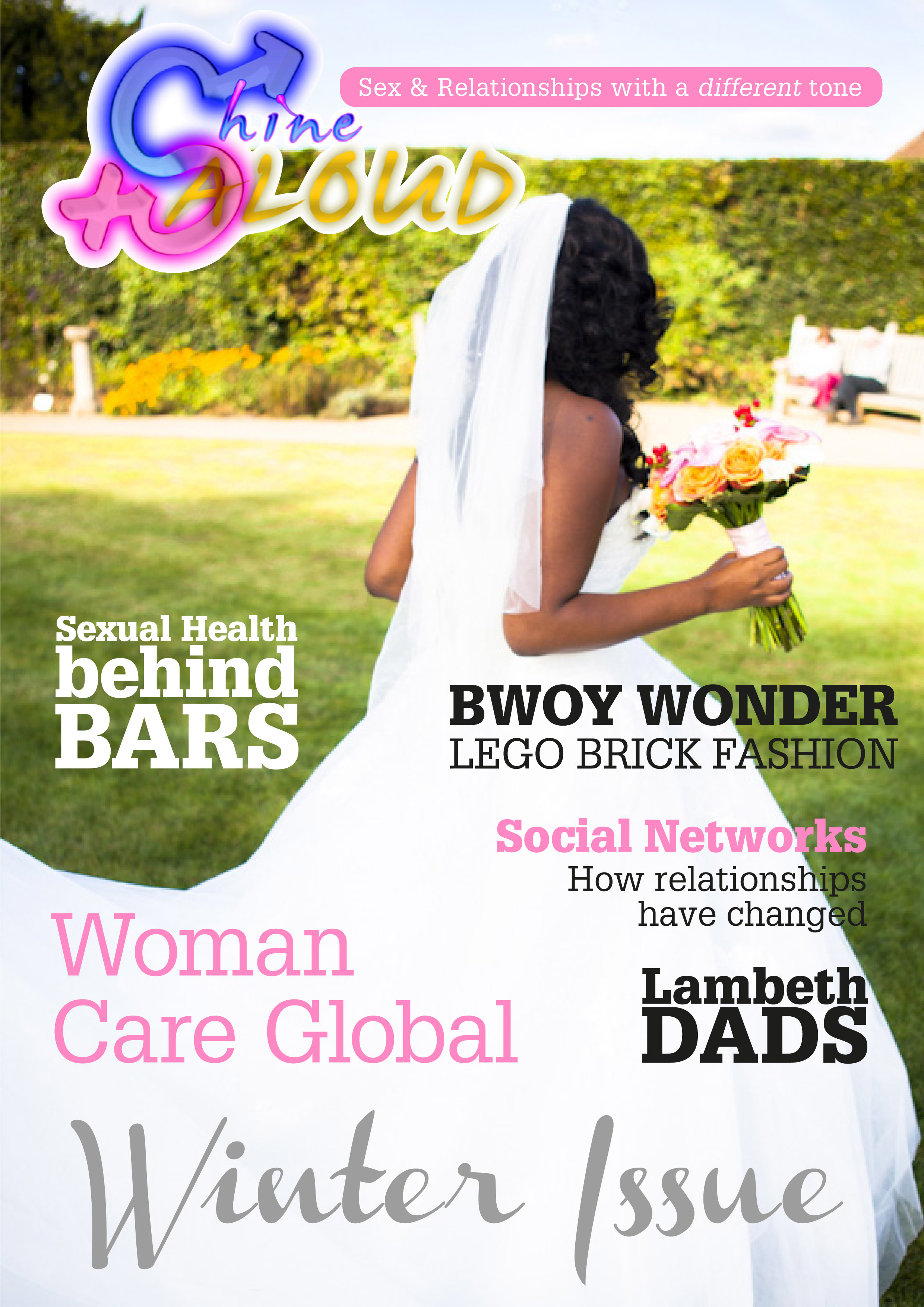 Issue 4 – OCTOBER 2012