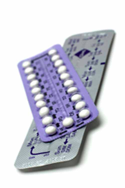 Progesterone Only Pill