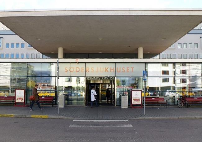s-dersjukhuset
