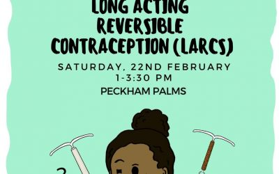 Let's Talk About Long Acting Reversible Contraception (LARCs)