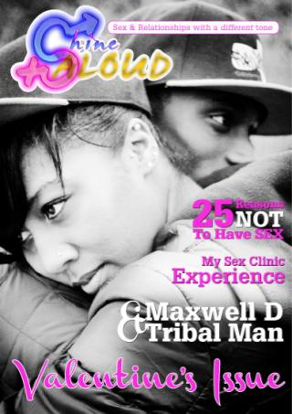 Issue 2 – FEBRUARY 2012