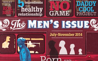 Issue 6 – JULY 2014