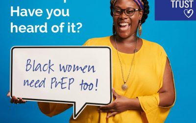 PrEP for Black Women